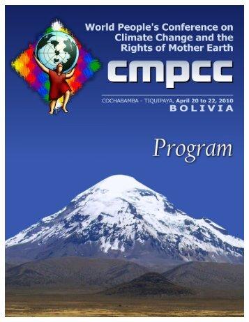 Program CMPCC English Final - International Forum on Globalization