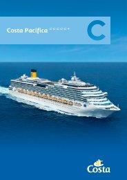 Costa Pacifica 1 1 1 1 1 +