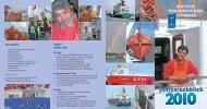 2010 DEUTSCHE SEEMANNSMISSION ... - DSM Cuxhaven