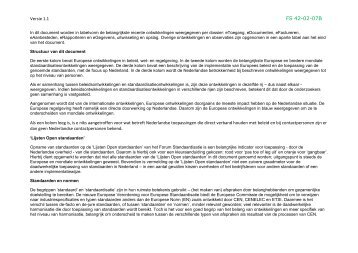 FS 42-02-07B Bijlage bij het rapport: groslijst - Logius