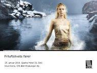 BKK - Morgendagen er her. - Energi Norge