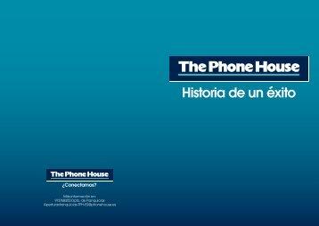 Libro franquicias TPH.indd - Phone House