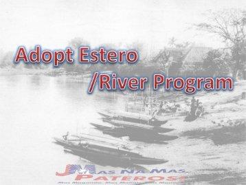 Presentation 12: Pateros