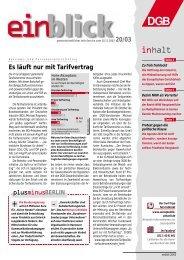 weit - Einblick-archiv.dgb.de - DGB