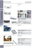 ofis donanımları - TEKİN CAM - Page 5