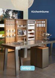 Wir Lieben Einrichten - Seipp Wohnen GmbH