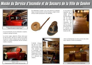 Brochure 4 - Ville de Genève
