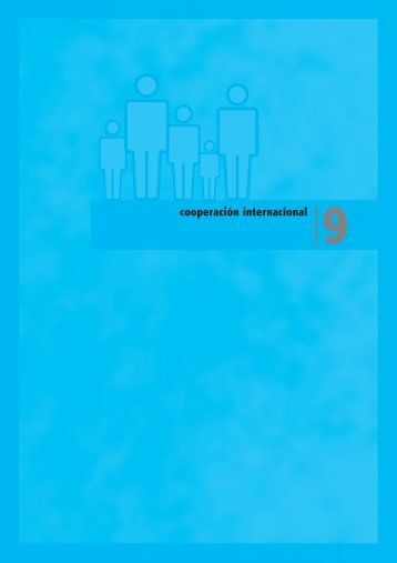 cooperación internacional 9 - Imserso
