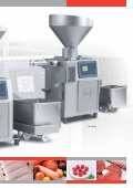 RS 205: The dynamic vacuum filler series RS 205: Serie ... - Columbit - Page 5
