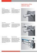 RS 205: The dynamic vacuum filler series RS 205: Serie ... - Columbit - Page 6