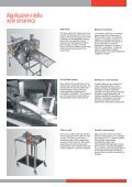 RS 205: The dynamic vacuum filler series RS 205: Serie ... - Columbit - Page 7