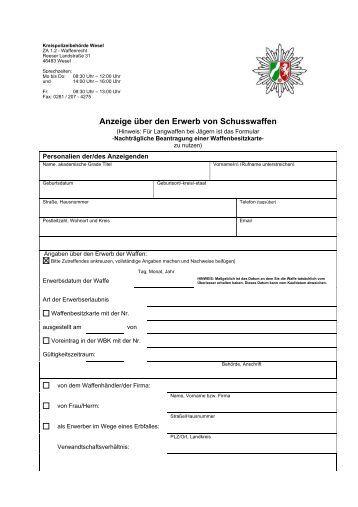 Kaufvertrag schusswaffe vertragstypen und rechtli for Gebrauchte wohnungseinrichtung