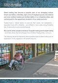 Footpath Trading Policy Summary - Shire of Yarra Ranges - Page 2