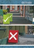 Footpath Trading Policy Summary - Shire of Yarra Ranges - Page 5