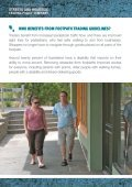 Footpath Trading Policy Summary - Shire of Yarra Ranges - Page 6