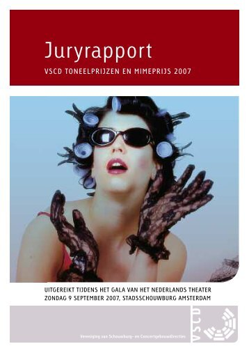 Jutyrapport TP 01 - VSCD
