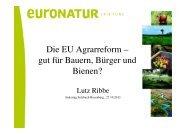 EU-Agrarreform