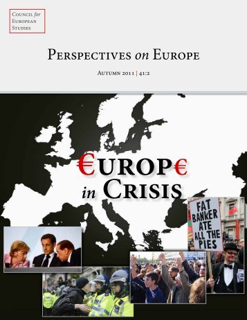 Perspectives on Europe - Hamilton College