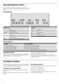 NI.651T14. Kochfeld Kookplaat Table de cuisson Piano di cottura - Seite 6