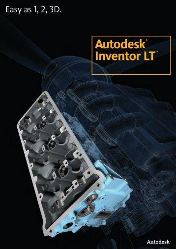 Autodesk® Inventor LT™