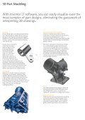 Autodesk® Inventor LT™ - Page 3