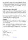 Hintergrundbericht Zurück ins Leben – Notfallversorgung kennt ... - Seite 4
