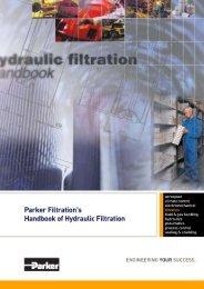 Parker Hydraulic Brochure - Perma