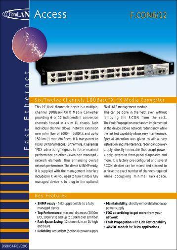 for a printable version PDF - ARC Electronics