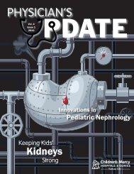 kidneys - Children's Mercy Hospitals and Clinics