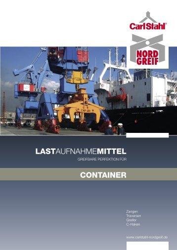 Katalog für Containerhandling als PDF-Datei herunterladen...