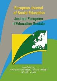 Download - European Social Education Training