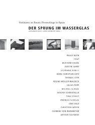 PDF (3 MB | Deutsch / English) - kunst verlassen