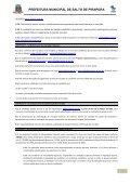 PREFEITURA MUNICIPAL DE SALTO DE PIRAPORA ... - Seletrix - Page 3
