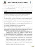 PREFEITURA MUNICIPAL DE SALTO DE PIRAPORA ... - Seletrix - Page 5