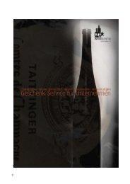 Wein - Präsente - Weinagentur Mühlthaler