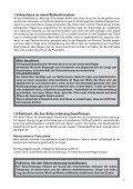Aufstellungs- und Bedienungsanleitung 7642,7644 ... - Traumofen - Seite 7