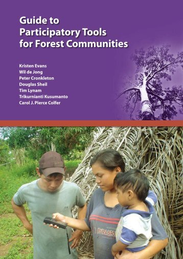 Guide to Participatory Tools for Forest Communities - Plan Vivo