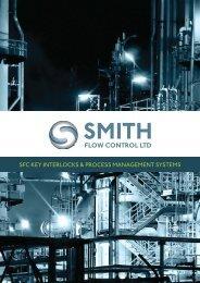 Specials Mini Brochure - Smith Flow Control Ltd