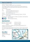 Repairs Handbook - Coastline Housing - Page 6