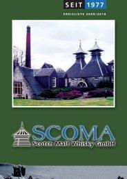 SEIT 1977 - Scoma