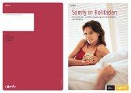 Somfy Rollladenfolder.pdf - Toth Sonnenschutz