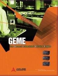 Embedded Machine Controller - VoxTechnologies