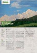 Alpenregion Nationalpark Gesäuse - Page 2