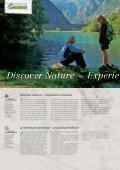 Alpenregion Nationalpark Gesäuse - Page 6