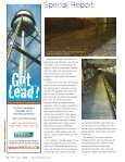 Milking Parlor - Journal of Protective Coatings and Linings - Page 3