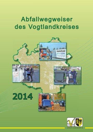 aw 14 - Landratsamt Vogtlandkreis