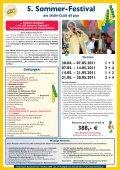 Sonder- & Erlebnisreisen 2011 - SKAN-TOURS Touristik ... - Seite 2