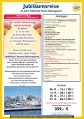 Sonder- & Erlebnisreisen 2011 - SKAN-TOURS Touristik ... - Seite 3