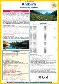 Sonder- & Erlebnisreisen 2011 - SKAN-TOURS Touristik ... - Seite 5