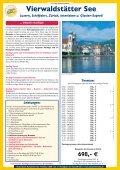 Sonder- & Erlebnisreisen 2011 - SKAN-TOURS Touristik ... - Seite 6